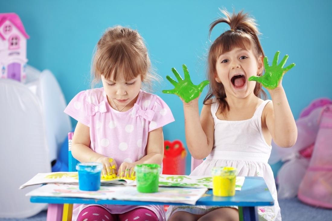 Ten Interesting After School Activities For Children Blue Umbrella